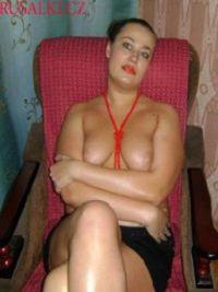 Prostytutka Mirra Lwówek