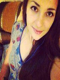 Dziewczyna Arabella Cieszanów