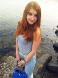 Prostytutka Gabriella Kock