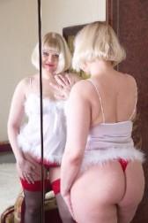 Prostytutka Elvira Sejny